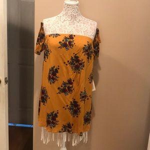 LIRA blouse